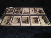 Hills - The Railway Centenary 1825 - 1925 A Series of 50 Cards