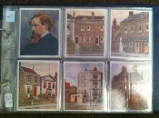 HILLS - HISTORIC PLACES FROM DICKENS CLASSICS (LARGE)
