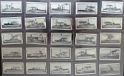 MITCHELL - BRITISH WARSHIPS (SECOND SERIES)