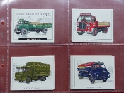 GOLDEN ERA - BRITISH LORRIES OF THE 1950'S